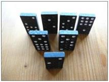 domino stap 2