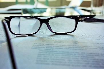 Close Reading…..Wiebren ziet het zitten!