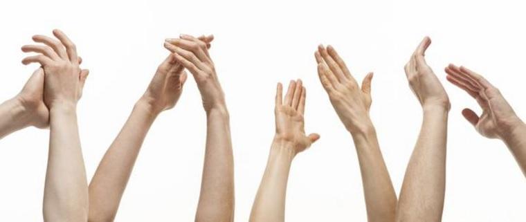 Helpt klappen van lettergrepen bij foneembewust?